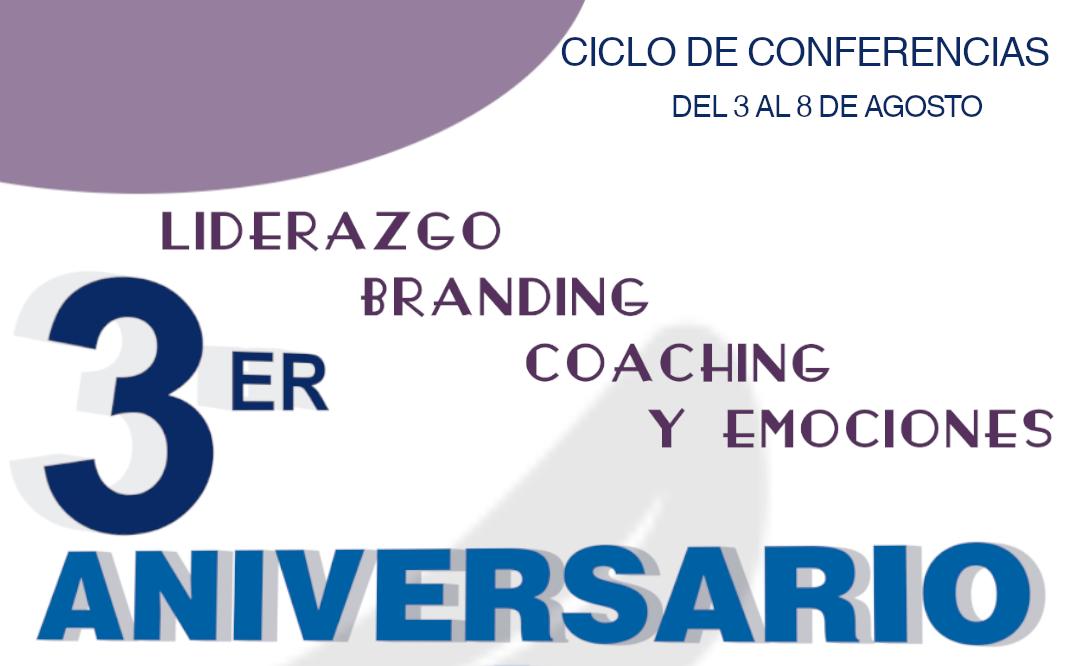 Ciclo de conferencias en el marco del tercer aniversario de CReCE, centro acreditado AICM