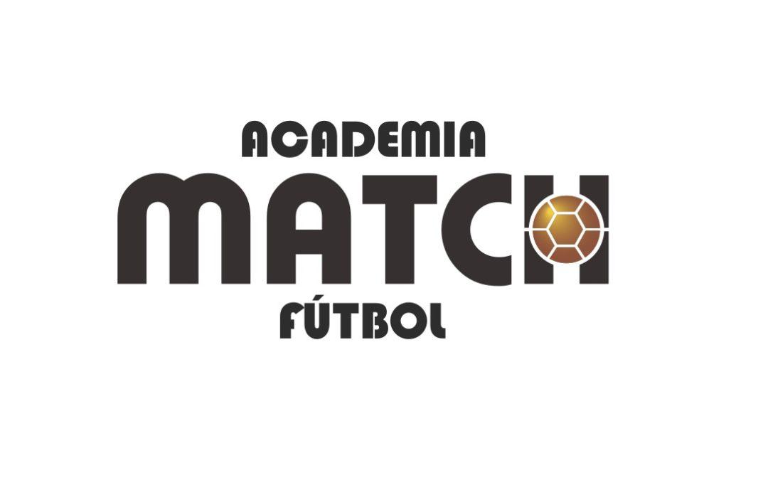 Academia MatchFutbol. Nuevo Centro certificado AICM