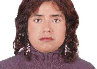 María Luisa Vera Viza 12778