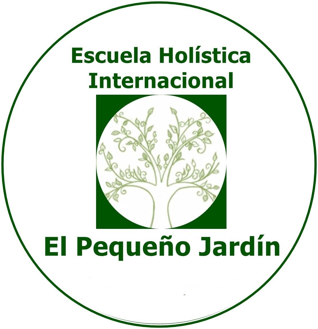 Escuela Holística Internacional. El Pequeño Jardín