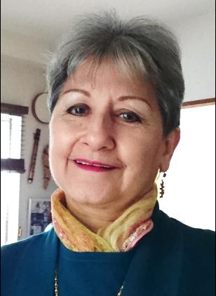 María Mizuno, coach AICM
