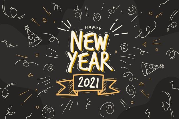 Empezamos un año nuevo by Susi López