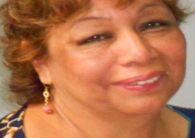 Carmen Graciela Morris Abarca 12877