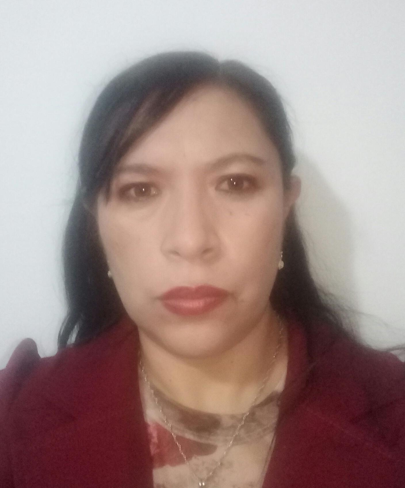 Giulyetta Ayxa Abril Ybáñez, coach AICM