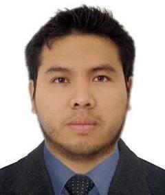 Harold Roberto La Chira Marquez 12888