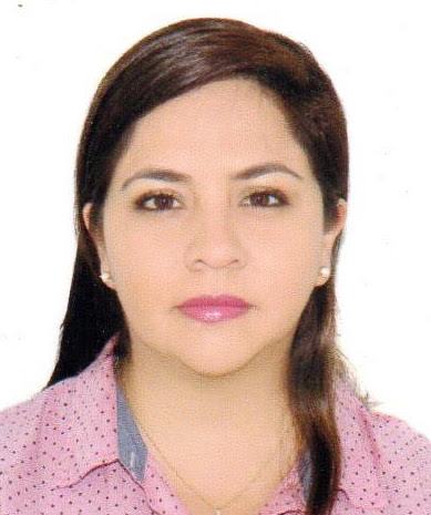 Mirella Glenda Arteta Vásquez-Caicedo, coach AICM