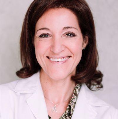 Marta García García, coach AICM