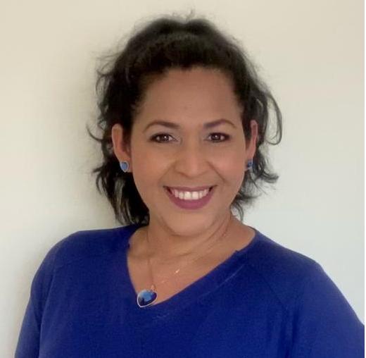 Rebeca Montalván Cortez, coach AICM