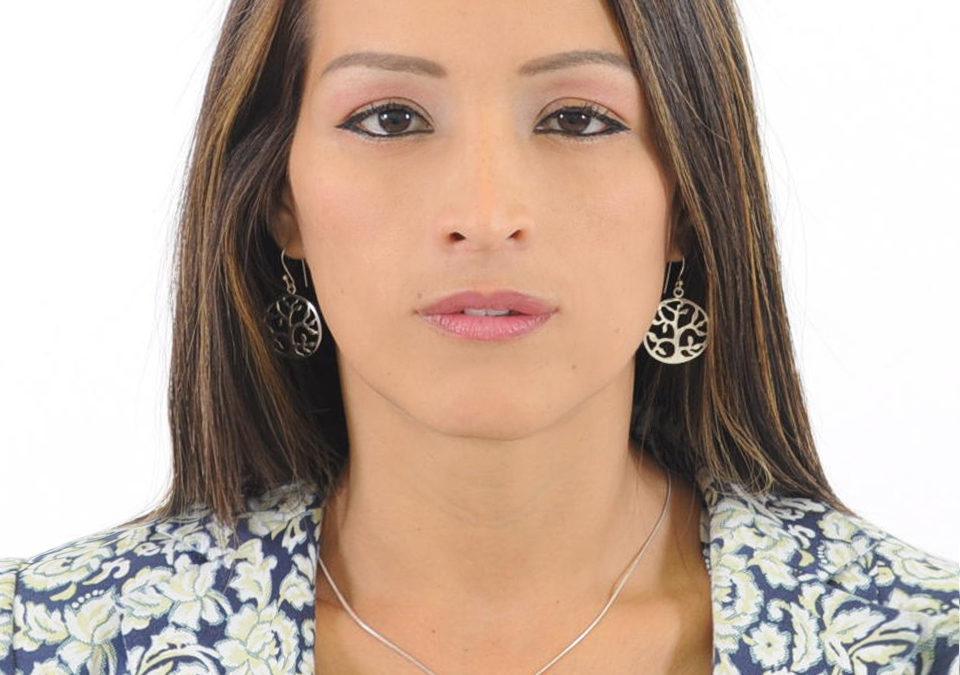 Rocio Mercedes Gonzales Estrella 12542