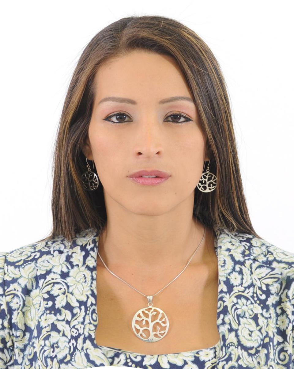 Rocio Mercedes Gonzales Estrella, coach AICM