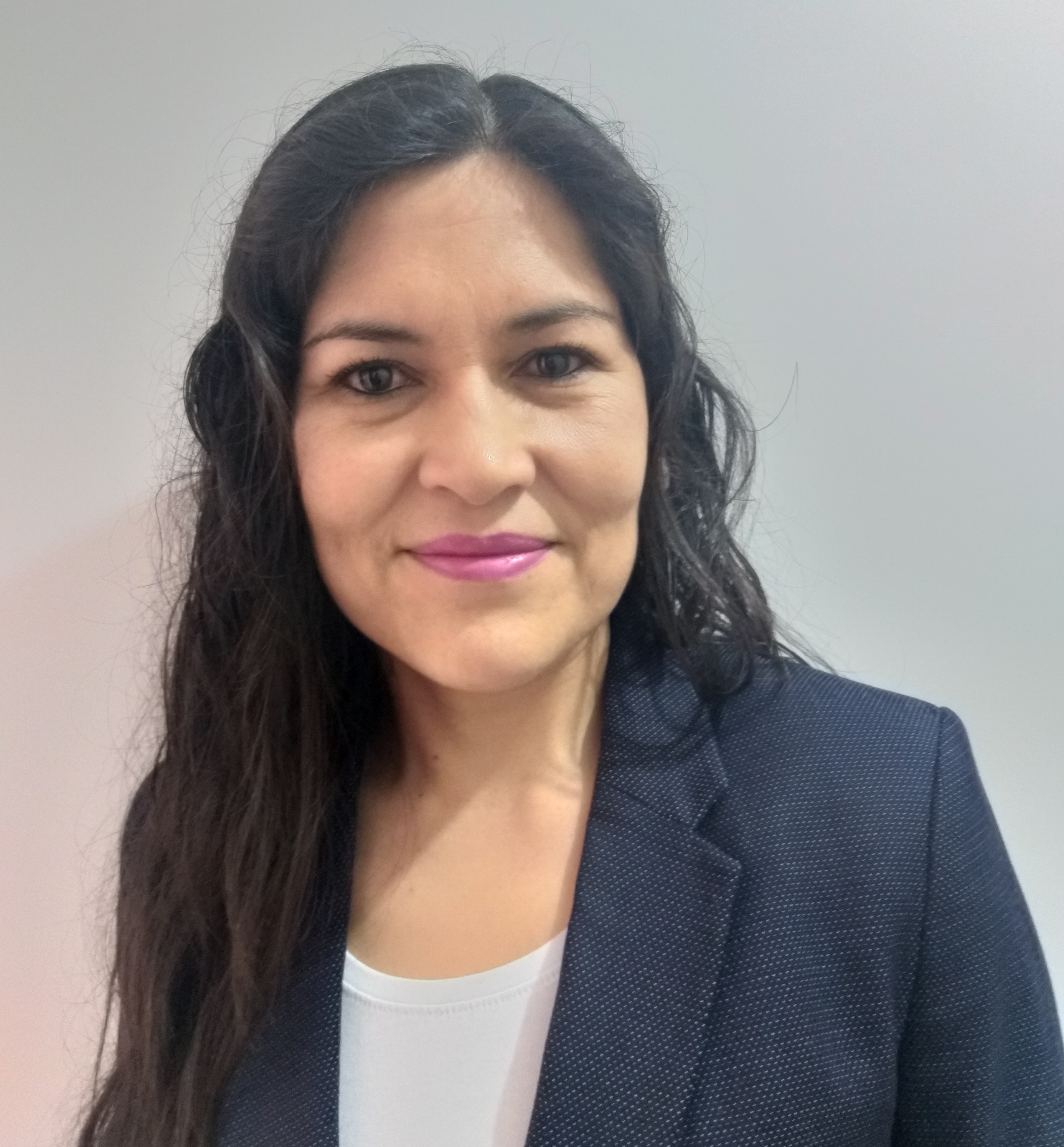 Yngrid Carolina Cervantes Apaza, coach AICM