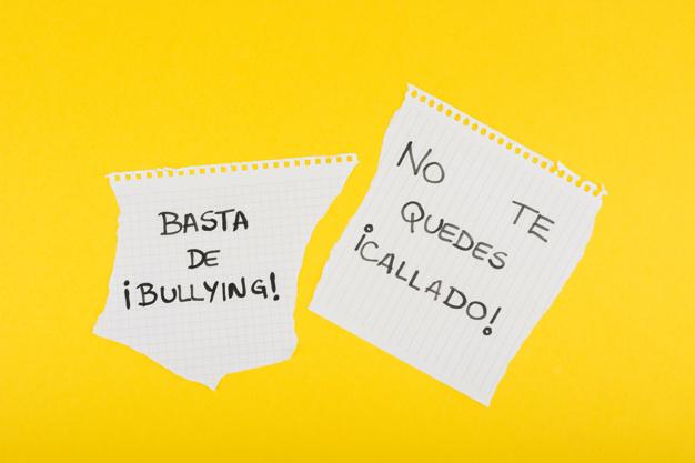 Secuelas del acoso escolar en niños y adolescentes by Jorge Antonio Moreno Fernández