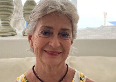 María Elena Rosado Patrón 13036