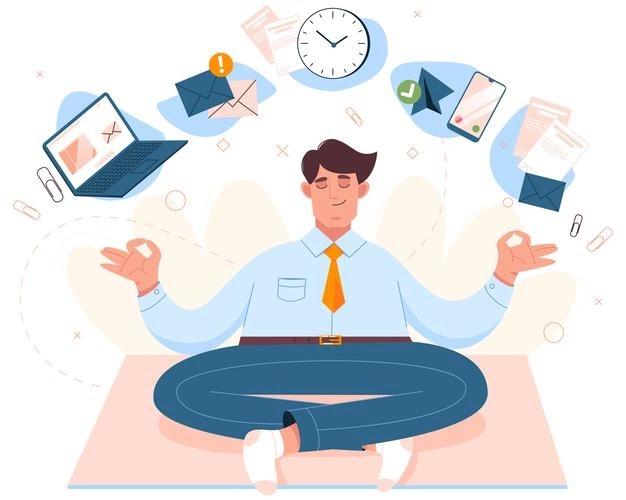 Como controlar el estrés by Vânia C.G