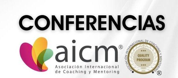 Primera conferencia AICM 2021 de la mano de Carmen Rebolledo