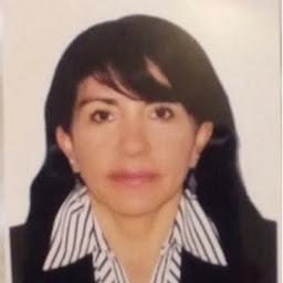 Celedonia Melani Calle Rojas 13089