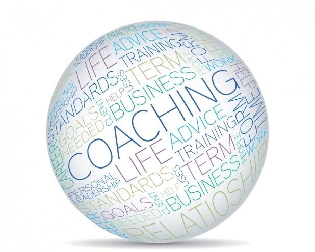 Coaching Personal by María Domínguez Trujillo