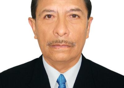 Juvenal Jesús Zanabria Garay 13113