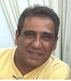Luis Alberto Velit Romero 13117