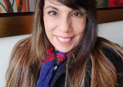 Luz Marina Cavero Pantigoso 13121