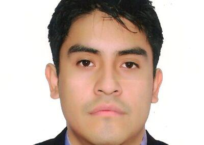 Diego Alonzo Medina Calle 13102