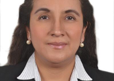 Miriam Rocío De La Cruz Lucho 13095